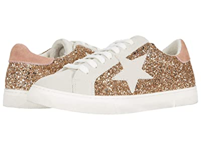 STEVEN NEW YORK Rubie (Gold Multi Glitter) Women