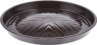 キャプテンスタッグ 焼き名人 ホーロー ジンギスカン鍋29cm M-6562