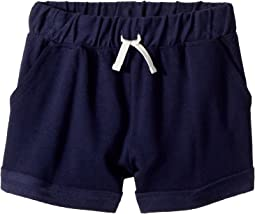 Cuffed Shorts (Big Kids)