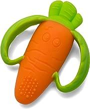 Infantino Good Bites Textured Carrot Teether