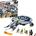LEGO Star Wars: The Revenge of the Sith Droid Gunship 75233 Building Kit