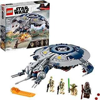 LEGO Star Wars: The Revenge of the Sith Droid Gunship...