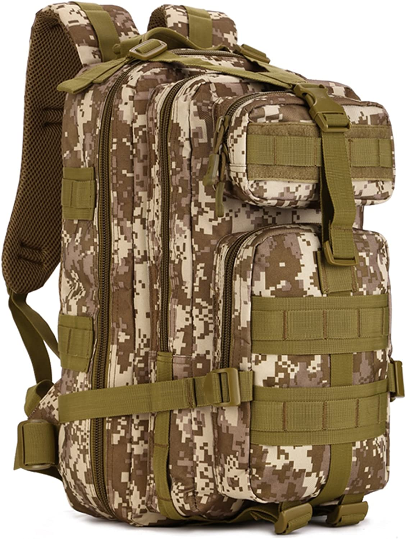 Cinmaul Military MOLLE Rucksack Tactical Gear Tasche groß Assault Assault Assault Pack für die Jagd Camping Trekking B01N02BT9U  Jahresendverkauf 3ea8d9