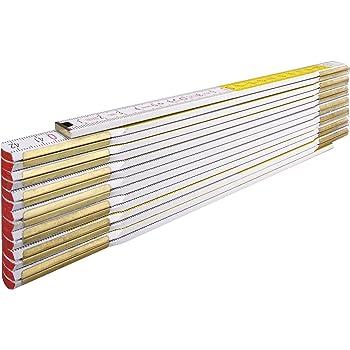 Stabila 01133 Metro Plegable Multicolor