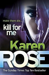 Kill For Me (The Philadelphia/Atlanta Series Book 3) (English Edition)
