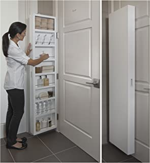 Cabidor Classic | Behind The Door | customizable | Medicine, Bathroom, Kitchen Storage Cabinet