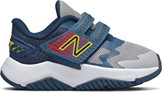 Kids' Rave Run V1 Hook and Loop Shoe