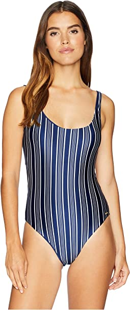 Urban Waves One-Piece