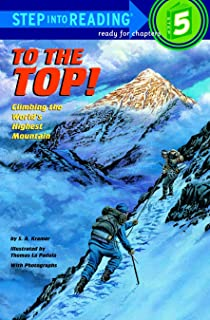 Step Into Reading- To The Top