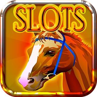 Slots Free Barrel Stride Jockeys