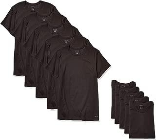 Men's Cotton Classics Multipack Crew Neck T-Shirts