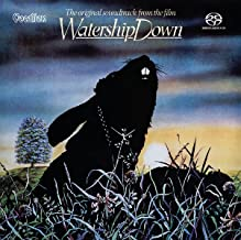 Watership Down-Film Sound O.S.T.