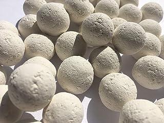 Balles jaunes comestibles de 110 g - Boules de craie jaune et craie naturelle pour aliments