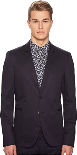 Paul Smith - Cotton Stretch Blazer