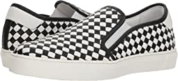 Checker Slip-On Sneaker