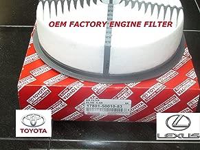 Lexus 17801-50010-83, Air Filter