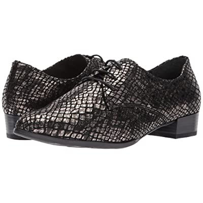 Spring Step Conchetta (Charcoal) Women