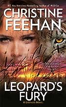 Leopard's Fury (A Leopard Novel Book 9)