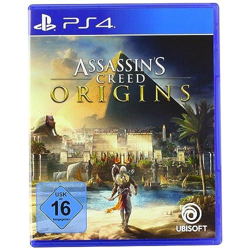 Assassin's Creed Origins - [PlayStation 4]