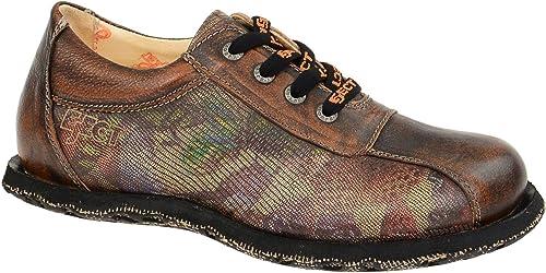 Eject  17956, Chaussures à lacets et coupe classique femme femme  haute qualité authentique