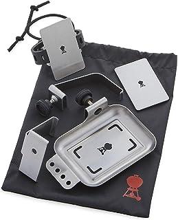 Weber - Kit di Montaggio per Smart Grilling Hub, 0