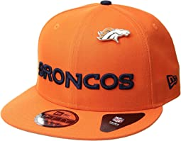 Denver Broncos Pinned Snap