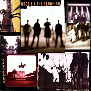 Best hootie & the blowfish running from an angel Reviews