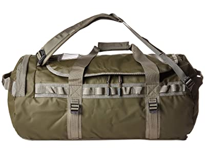 The North Face Base Camp Duffel Large (New Taupe Green/New Taupe Green) Duffel Bags