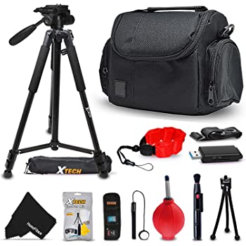 SX280 HS SX170 SX510 8 Professional STEEL Table Top Tripod For The Canon Powershot SX270 HS S120 Digital Camera