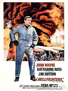Best john wayne hellfighters Reviews