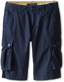 Tommy Hilfiger Kids - Back Country Cargo Short (Big Kids)
