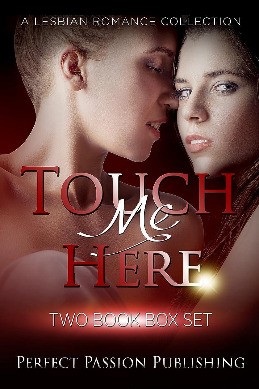 レビュー困難状況ROMANCE: LESBIAN ROMANCE:Touch Me Here (First Time FF Romance) (Contemporary New Adult LGBT Romance Box Set) (English Edition)