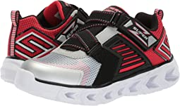 SKECHERS KIDS - Hypno Flash 2.0-Rapid Quake 90587L Lights (Little Kid/Big Kid)