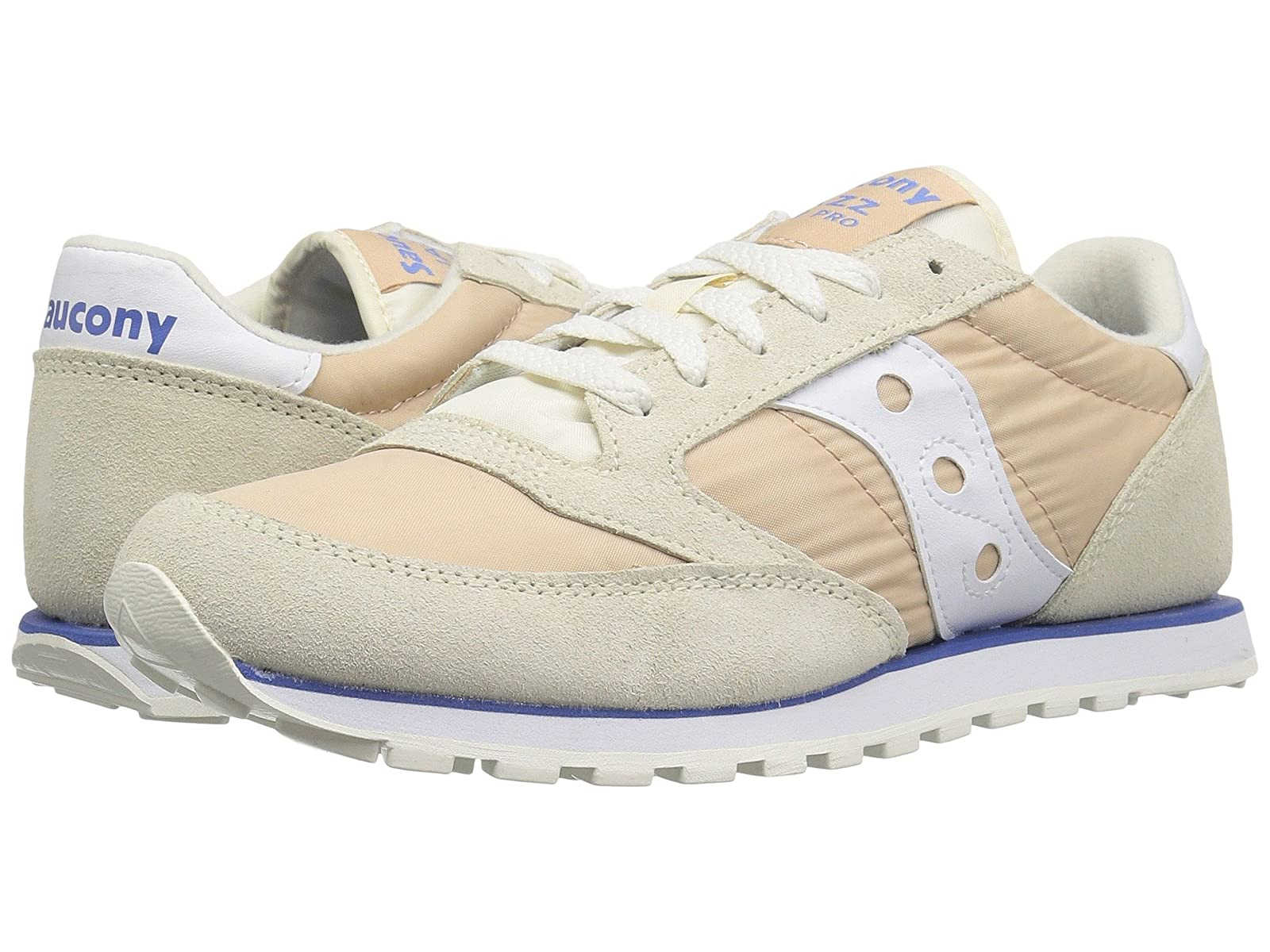 Saucony Originals Jazz Low ProAtmospheric grades have affordable shoes