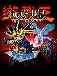 Best Yu-Gi-Oh! The Movie Reviews