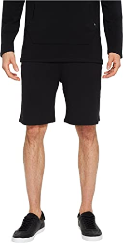Threads 4 Thought - Feather Fleece Drawstring Shorts