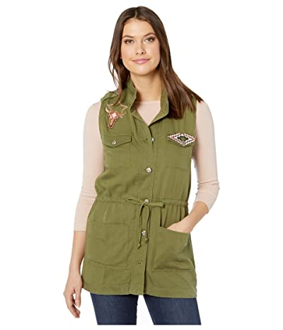 Ariat Patsy Vest (Pacific Pines) Women