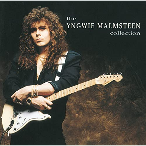 The Yngwie Malmsteen Collection de Yngwie Malmsteen en Amazon Music - Amazon.es