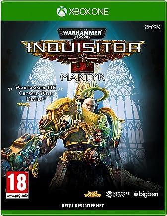 Warhammer 40,000: Inquisitor: Martyr