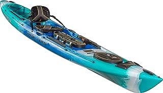 ocean kayak trident 13 2014