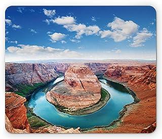EE. UU., Caballo Bend North Rim Grand Canyon Page Arizona Famous Turist AttractionsCustomized Gaming Diseño Personalizado ...