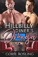 Hillbilly Diner's Omega: A Non-Shifter Mpreg Romance (Sugar Beach Book 1)
