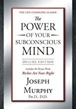 Best the power of the subconscious mind audiobook Reviews