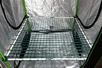 Scrog-Pro Trellis System for 4x4 Grow Tents (Green)