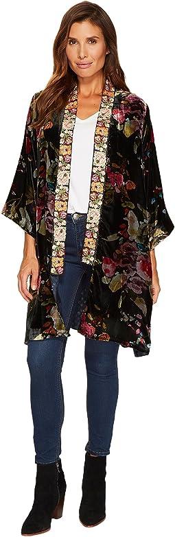 Johnny Was - Kehlani Kimono