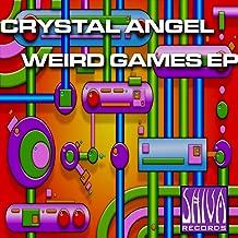 Weird Games EP