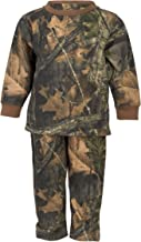 Infant - Toddler Cotton Camo Long Sleeve T-Shirt and Long Pants
