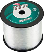 Berkley Trilene Big Game Fishing Line Monofilament 10lb – 60lb Custom Spool