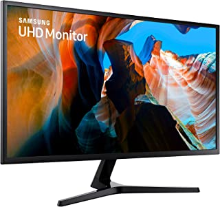 Samsung LU32J590UQU Ultra HD - Monitor para PC (81,3 cm (32