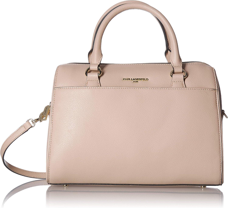 Karl Lagerfeld New sales Product Paris womens Willow Handbag Satchel